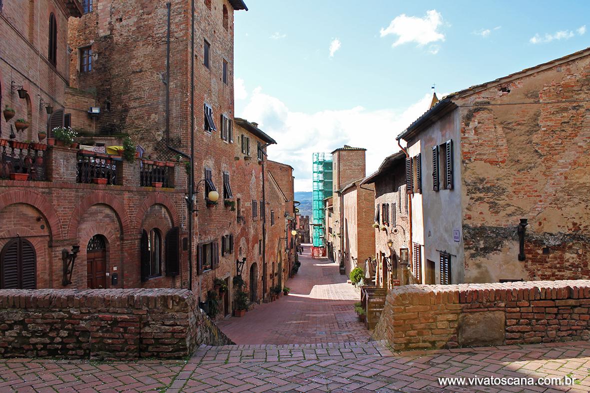 Via Boccacio de Certaldo