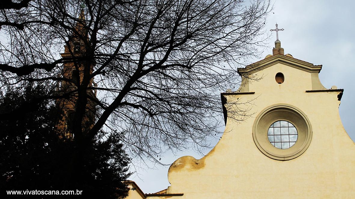 Igreja de Santo Spirito