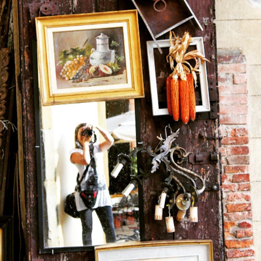 Feira Antiquaria Arezzo