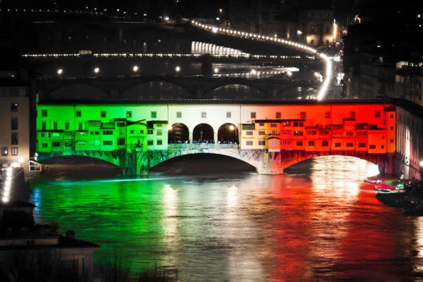 ponte-vechio-tricolore