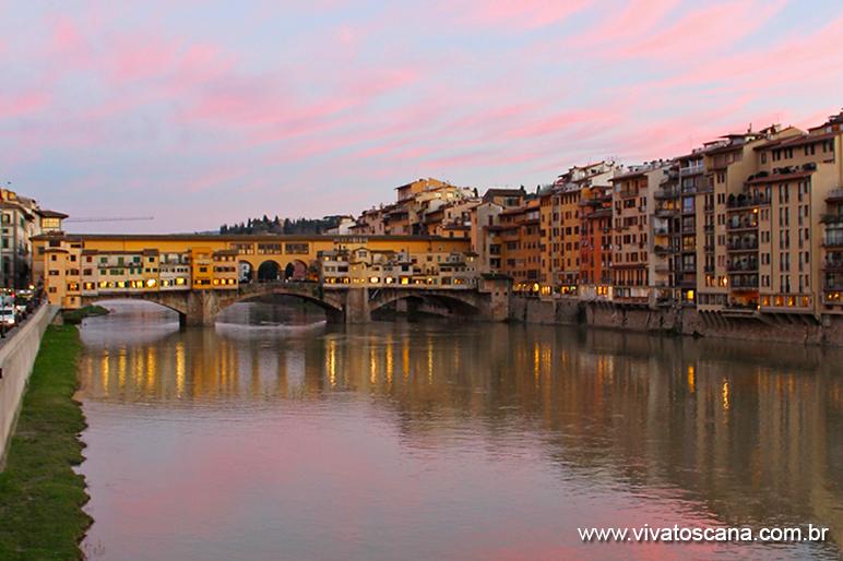 Roteiro 4 Dias por Florença
