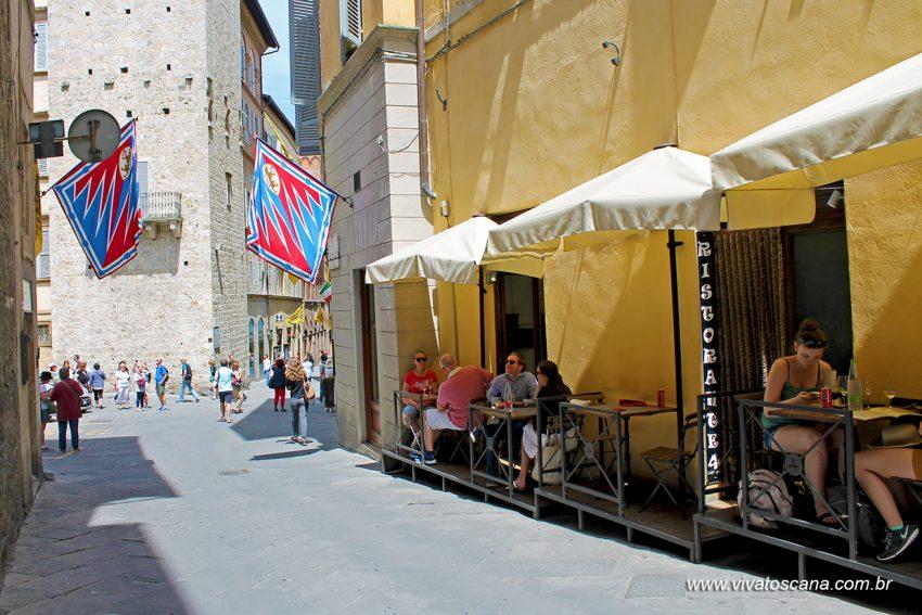 Siena_Ristorante 4 Cantoni