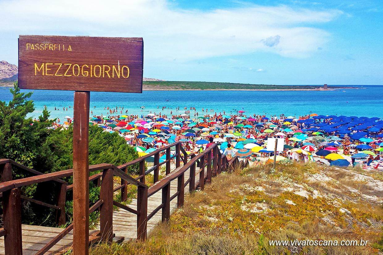 praia-na-italia-em-ferragosto
