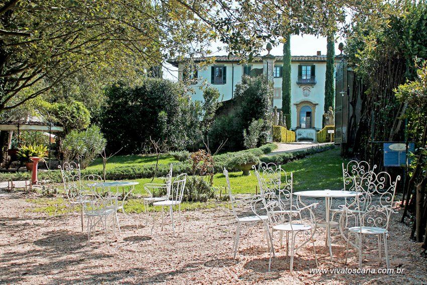 Villa La Piazzole