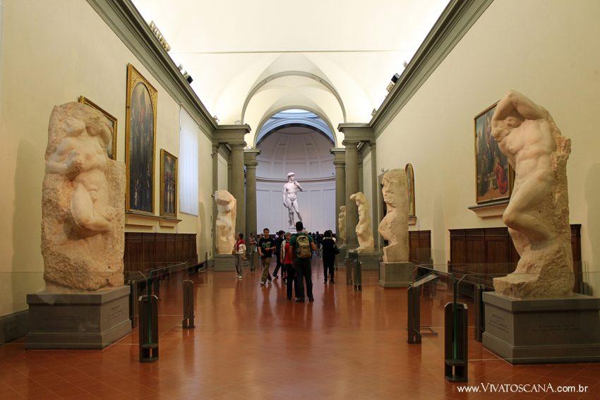 Galleria dos Prisioneiros