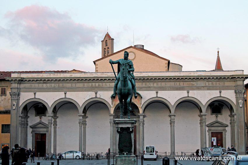 piazza-santíssima-annunziata
