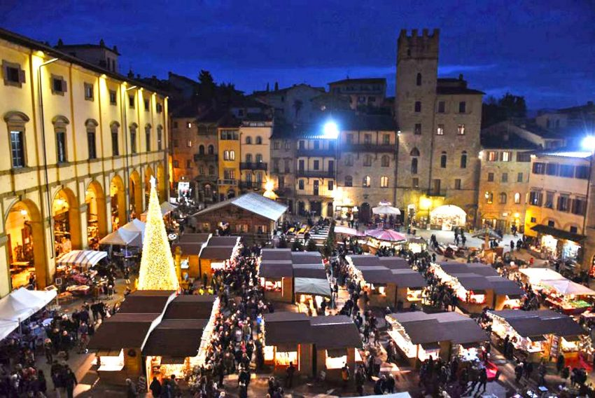 mercado-de-natal-arezzo