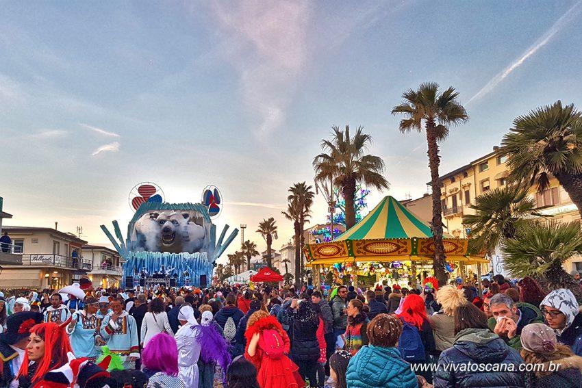 Carnaval de Viareggio 10