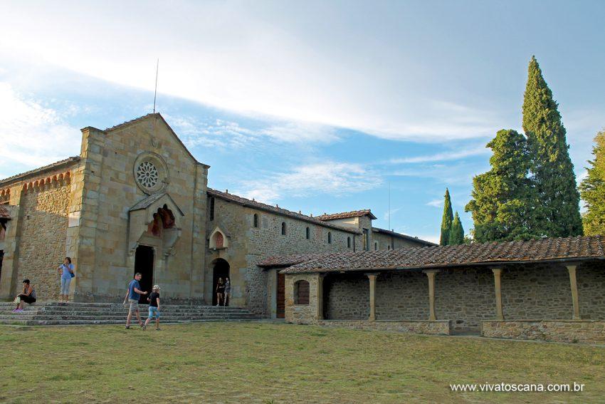 Igreja de San Francesco